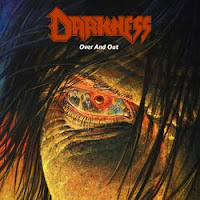 "Το ep των Darkness ""Over and Out"""