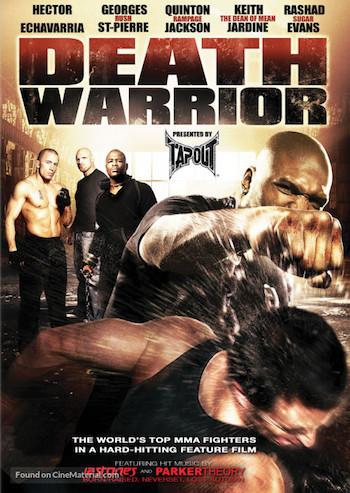 Death Warrior 2009 Full Movie Download