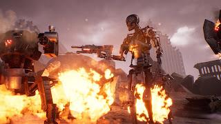 Link Tải Game Terminator Resistance Miễn Phí Thành Công