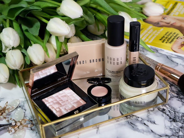 Perfekter Teint mit Make-Up von Bobbi Brown