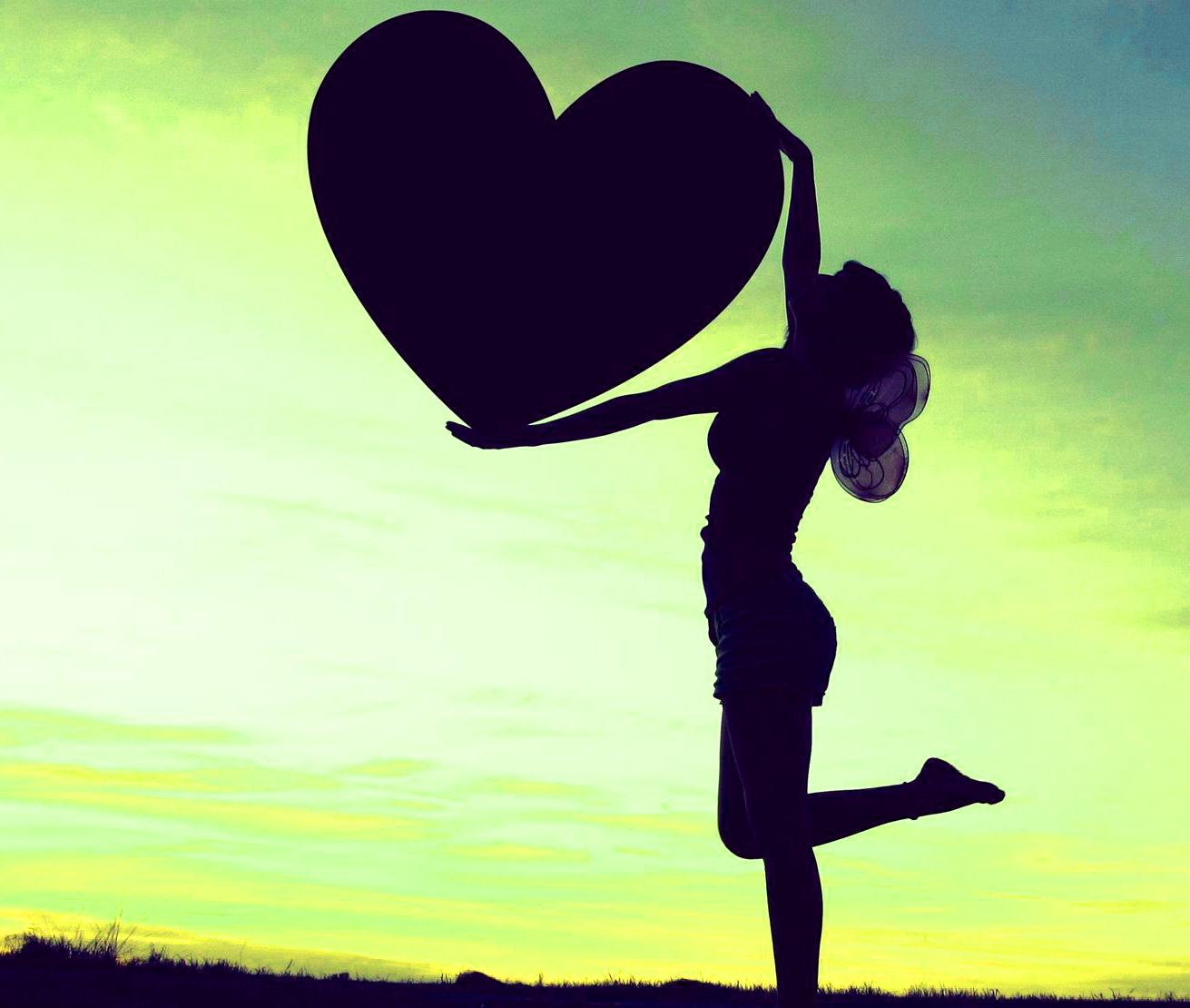 Best whatsapp dp for love
