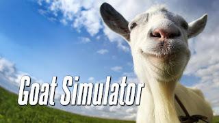 Goat Simulator Apk v1.4.15 Pro Free Update