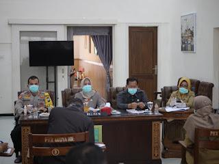 Pemkot Mojokerto Siapkan Bantuan untuk Warga Terdampak Covid-19, Ini Jadwal dan Sasarannya