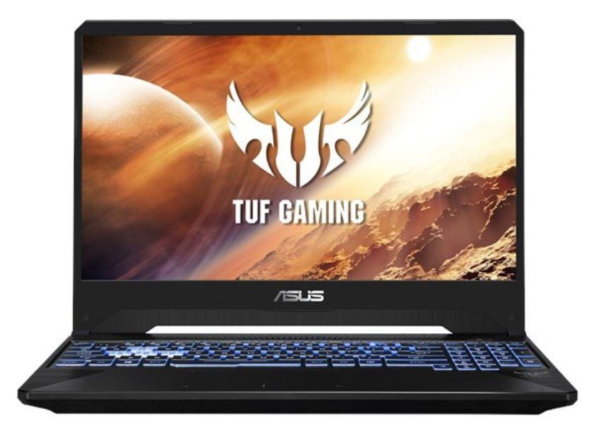 Asus TUF Gaming FX505DU R7666T, Laptop Gaming GeForce GTX 1660 Ti Termurah!