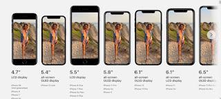 आयफोन 12 :भारतात आयफोन 12 किंमत [iphone 12 price in india]