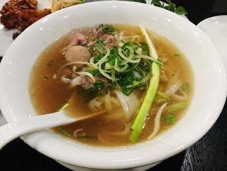 MonViet, sensasi kuliner khas Vietnam
