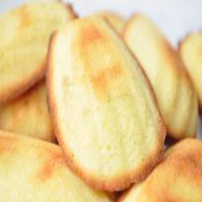 Receitas de biscoito