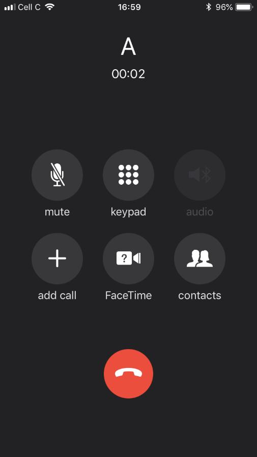 voice memo app not working on iphone x