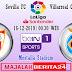 Prediksi Sevilla vs Villarreal — 16 Desember 2019