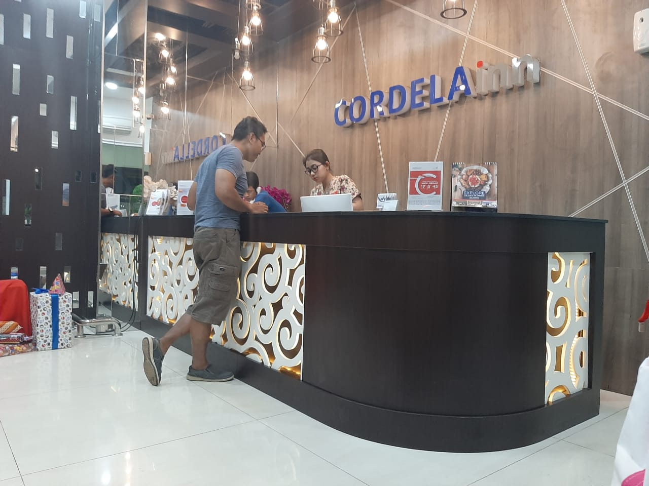 Hotel Cordela Inn R. Sukamto Palembang