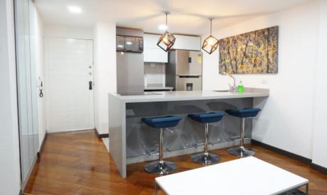 bogota columbia apartment rentals