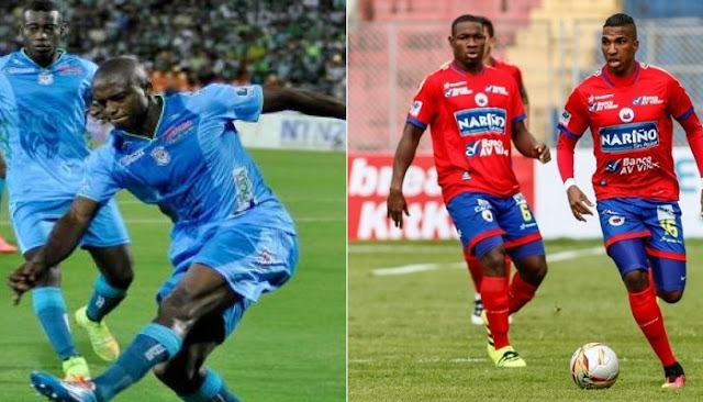 Jaguares de Cordoba vs Deportivo Pasto en vivo