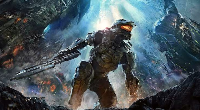 Halo games is the best-selling games on the Xbox One platform Until now