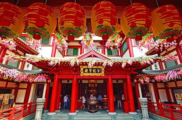 fakta chinatown