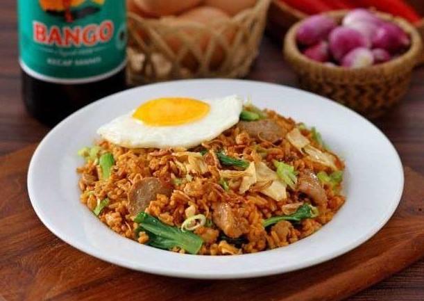 Resep Nasi Goreng Jawa Timur Enak Praktis dan Mudah dibuat