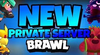Brawl Star privet server New Brawlrs | how download privet Brawl Star