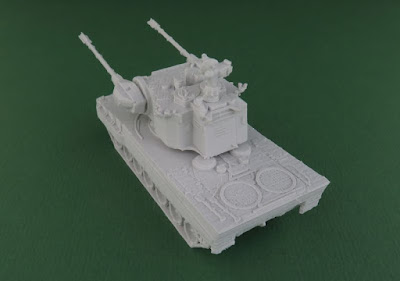 Marksman Tanks picture 3