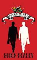 Guest Review: Opposite Day by Erica Kealey