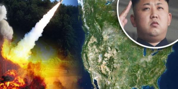Παγκόσμια ανησυχία απ' τις πυρηνικές δοκιμές της Β. Κορέας - Πού μπορούν να χτυπήσουν τις ΗΠΑ;