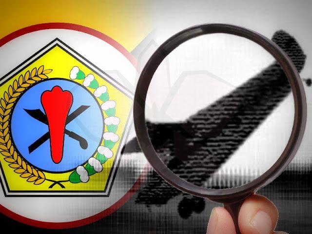 Polisi Selidiki Isu Pesawat Jatuh di Desa Alusi Bukjalim