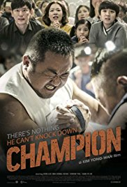 Watch Champion Online Free 2018 Putlocker