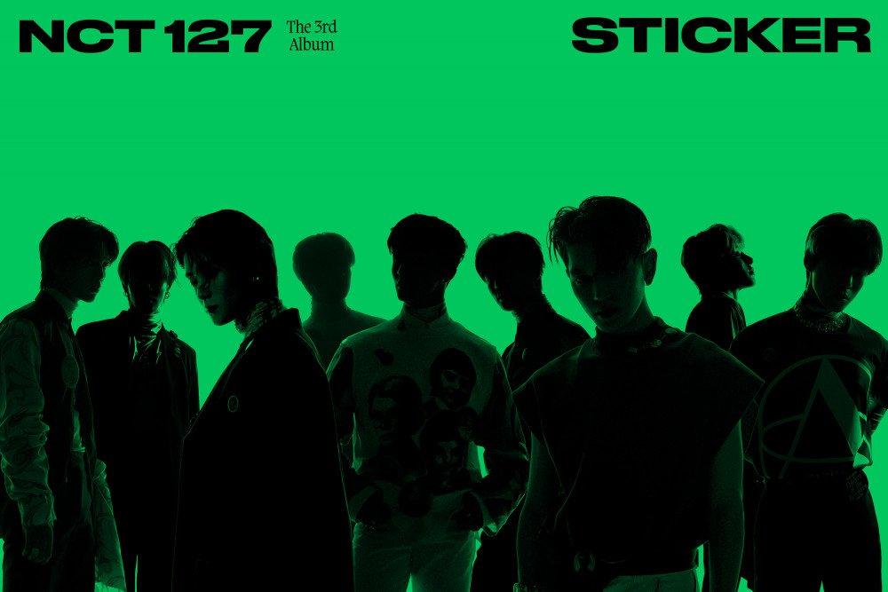 NCT127 : Sticker MV + Sticker Album Download