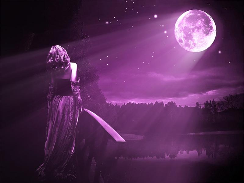 Лунный календарь красоты май 2021