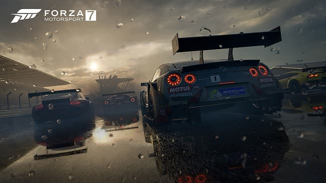 Free Download PC Game Forza Motorsport 7 Full Version Full Repack
