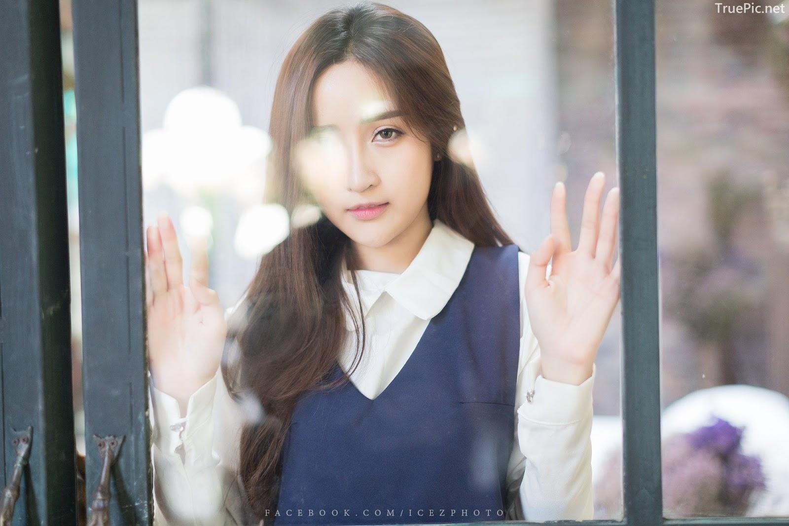 Thailand Hot Girl - Thanyarat Charoenpornkittada - Welcome to my world - TruePic.net - Picture 2