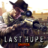 Last Hope Sniper Zombie War Hack