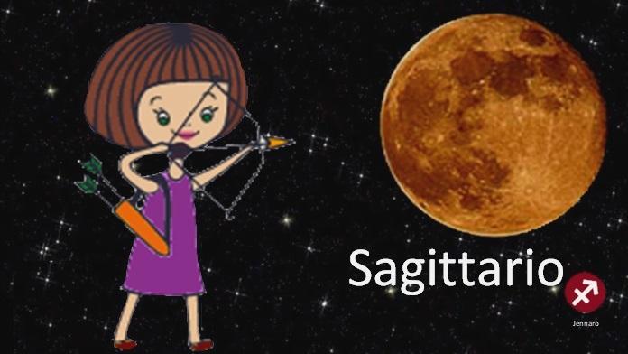 Oroscopo maggio 2021 Sagittario