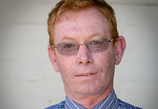 Duncan Howells - Horse Racing Trainer - South Africa