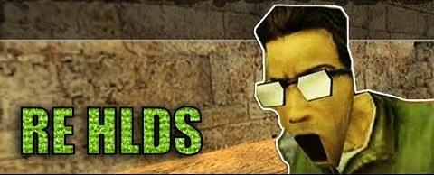 ReHLDS - Counter-Strike1.6