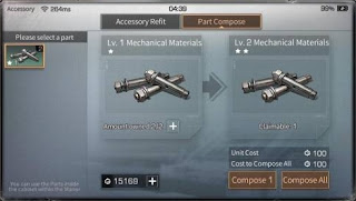 LifeAfter Tutorial : How to Upgrade your Gun Attachments