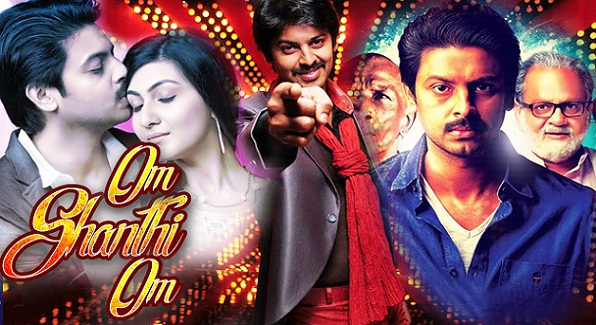 Om Shanti Om Hindi Dubbed 720p HDRip Download
