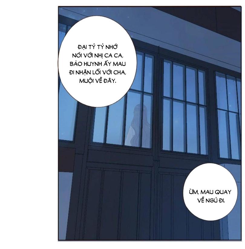 Đế Vương Trắc chap 206 - Trang 14