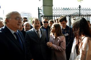 Ανησυχητικά τα προεόρτια της επίσκεψης Ερντογάν στην Ελλάδα