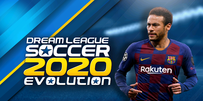 NUEVO DREAM LEAGUE SOCCER 2020 EVOLUTION CON NUEVO MENU E INTERFAZ, ULTIMA VERSION OFFLINE