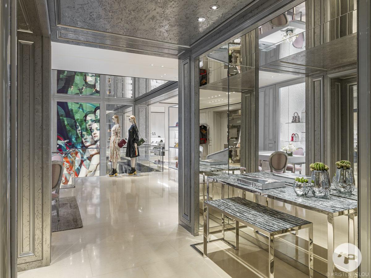 photos boutique dior barcelone photographe d 39 architecture paris. Black Bedroom Furniture Sets. Home Design Ideas