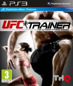 UFC PERSONAL TRAINER PS3 TORRENT