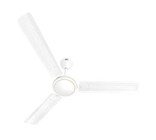 Havells Reo Tejas 1200mm Ceiling Fan (White)