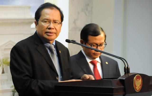 Rizal Ramli: Tol Laut Membuat Harga Bahan Pokok di Indonesia Timur Turun