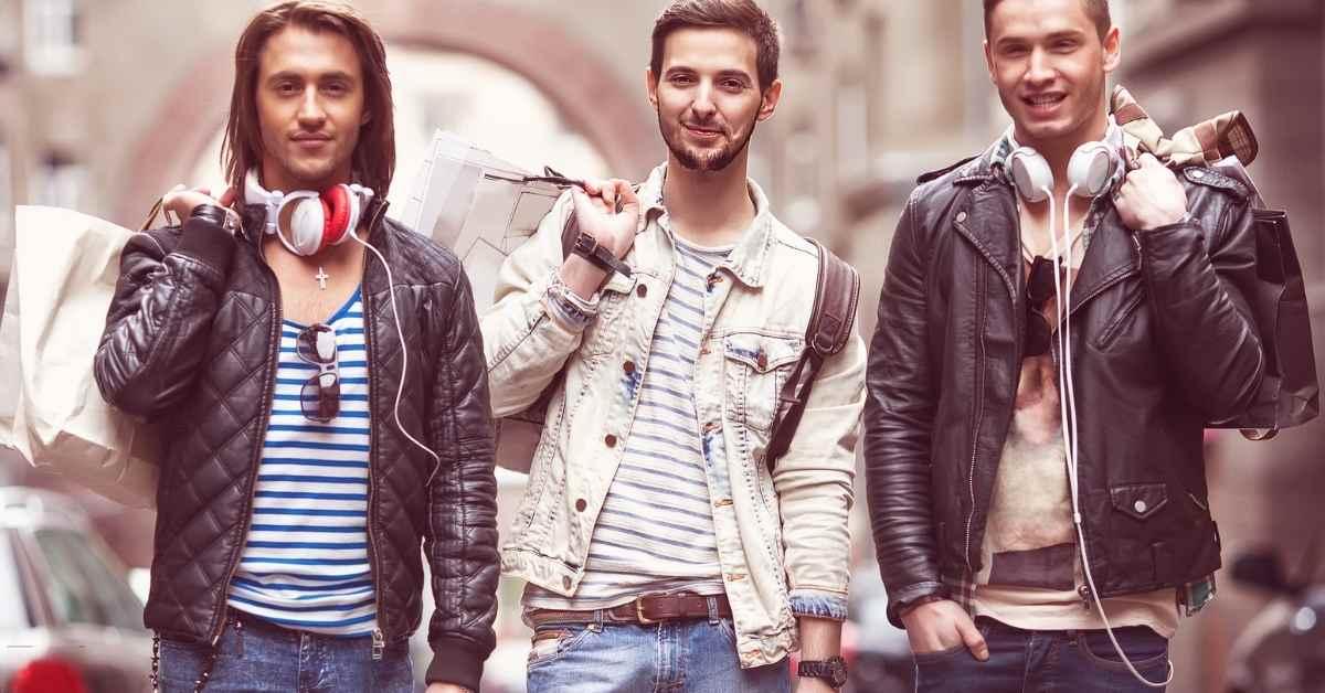 Top 10 International Men's Fashion Brands - Moniedism