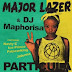 Major Lazer feat. Dj Maphoriza, Nasty C, Ice Prince, Patoranking & Jidenna - Partícula (Afro Beat)[Download]..::Portal HC News::..