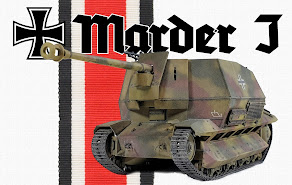 Build review: Marder I on FCM 36 base in 35th scale from ICM Models