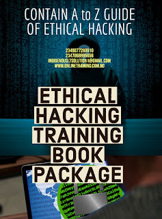 Complete Ethical Hacking Training For Nigerians