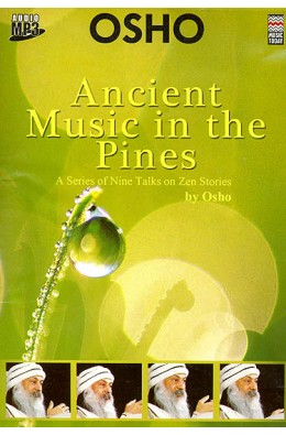 OSHOMEDITATION - Ancient Music in the Pines
