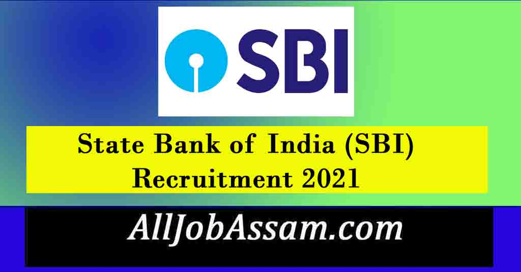 SBI Recruitment 2021 – Apply Online for 606 Specialist Officer Vacancy