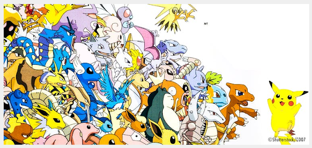 Catch the Pokemon Quiz Answers VideoQuizHero