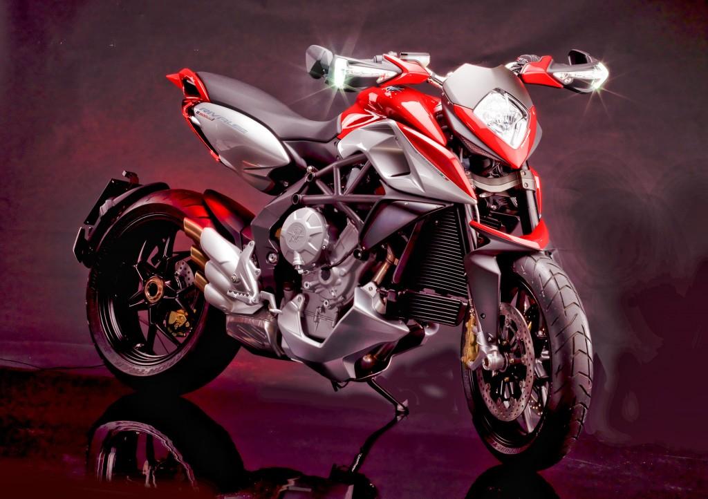 Beautiful Beautiful Motorcycle